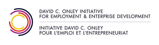 David C. Onley Logo
