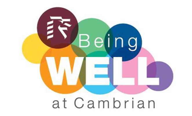 Cambriam College Wellness