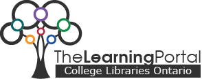The Learning Portal - College Libraries Ontario