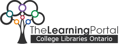 Learning Portal Logo