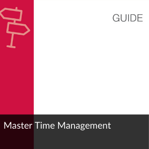 Link to Guide: Master Time Management