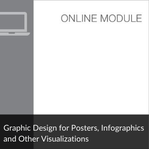 Link to Module: Graphic Design for Posters, Infographics and Other Visualizations