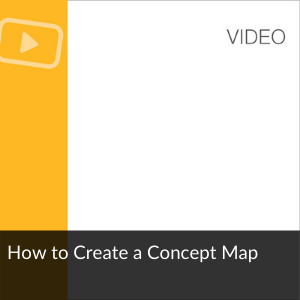 Video: How to Create a Concept Map