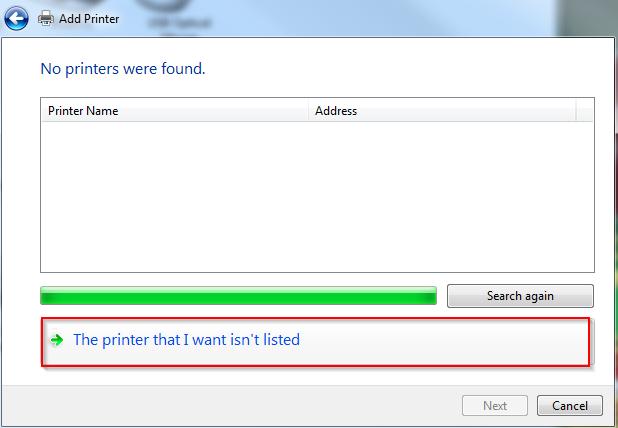 Cal-PrinterNotListed.png