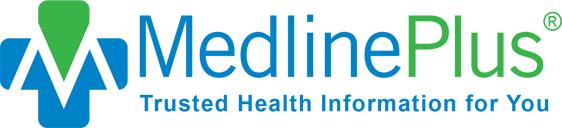 MedlinePlus®: Trusted Consumer Health Information