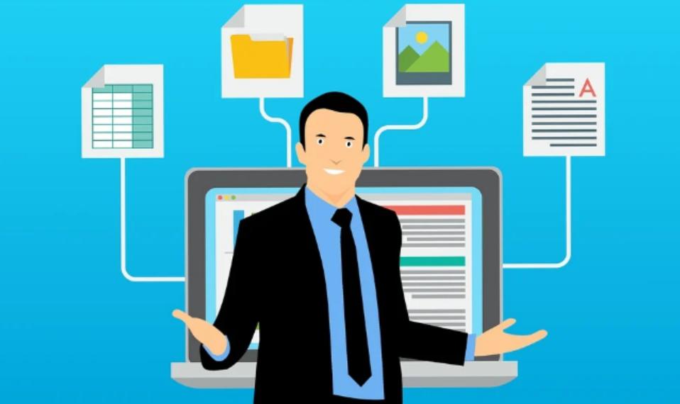 Introduction à la gestion des données de recherche