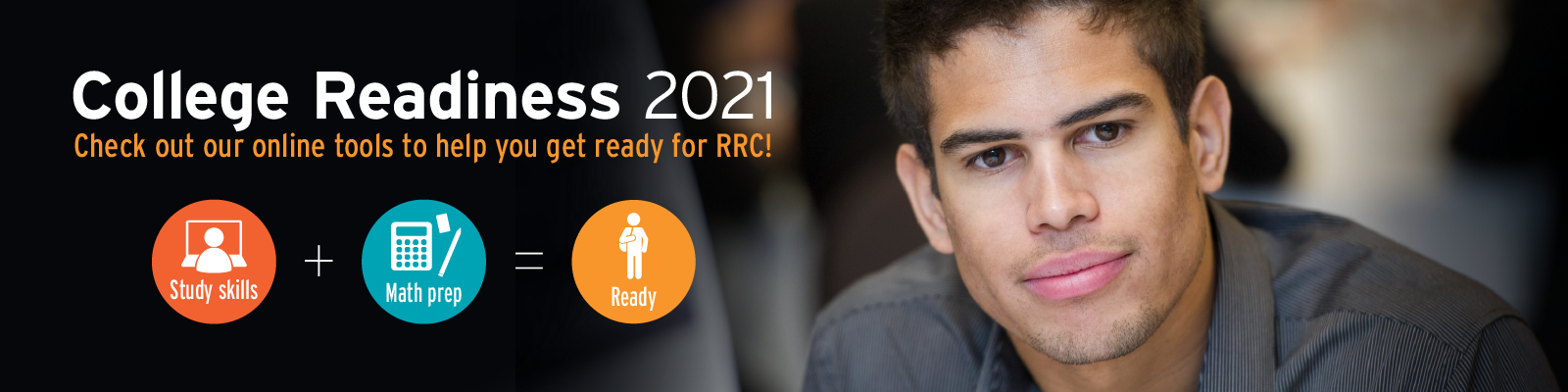 College readiness image header
