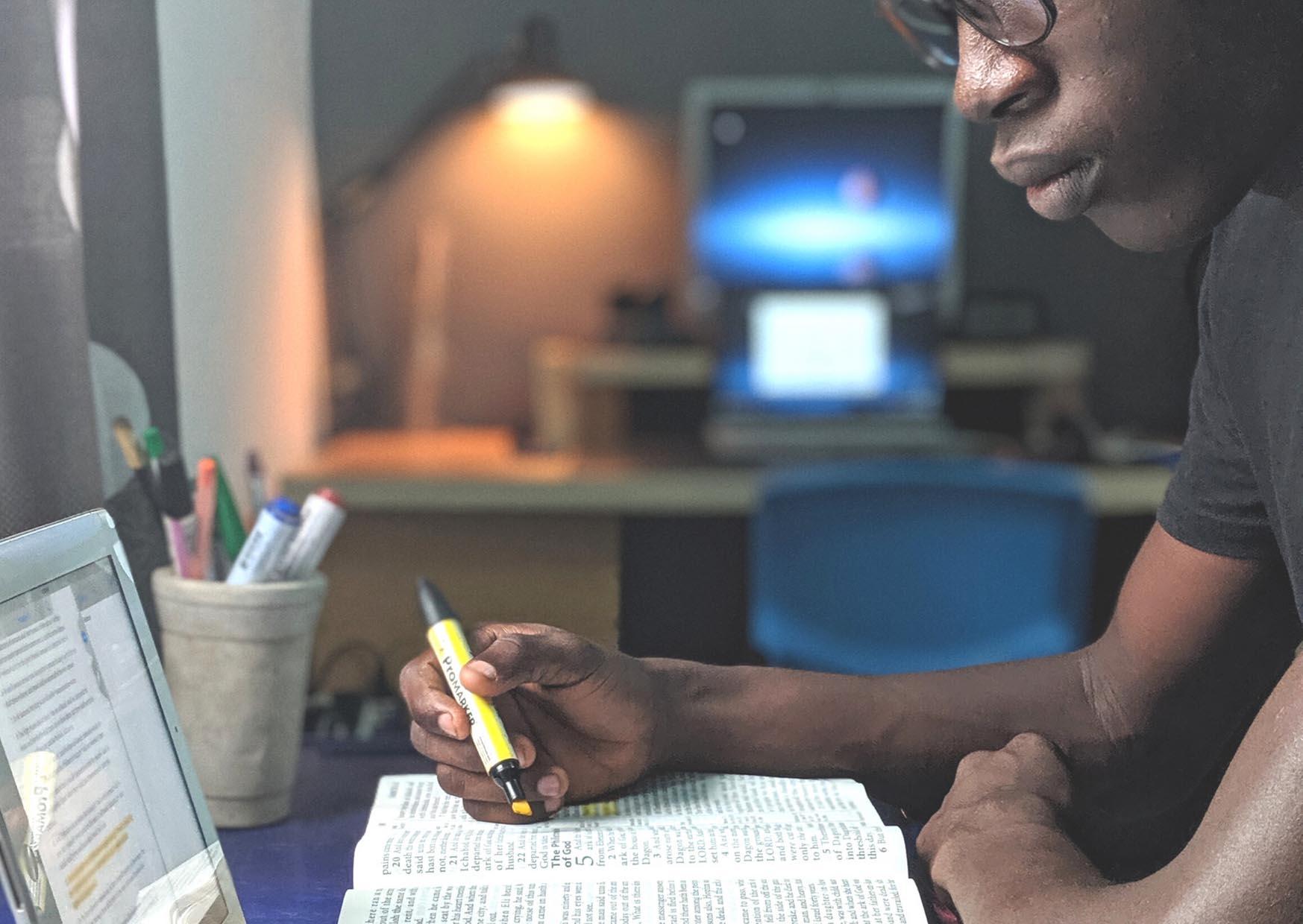 Academic Coaching & Study Skills