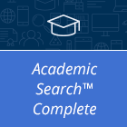Academic Search Complete icon