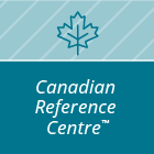 Canadian Reference Centre icon