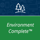 Environment Complete icon