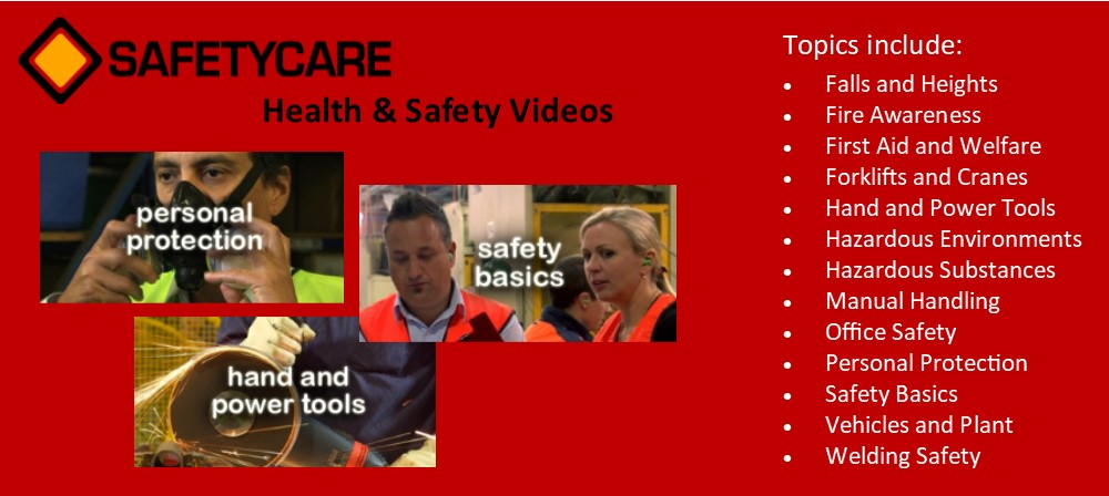 Watch Safety Care offered through NBCC