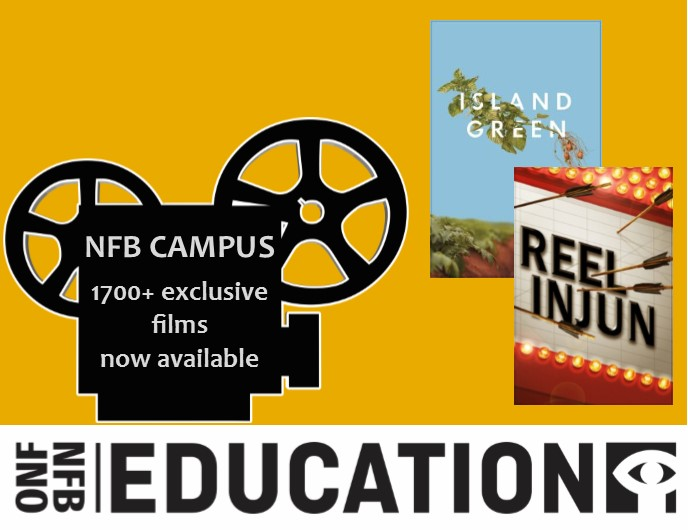 national film board nfb videos