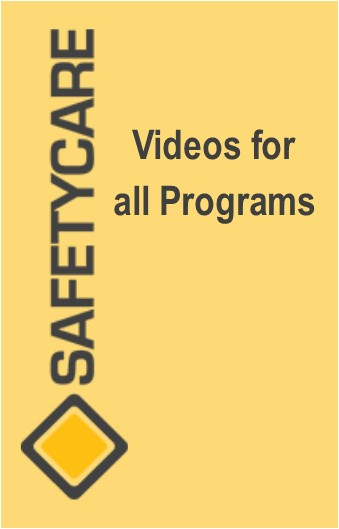 montie safety care videos