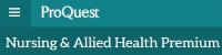 Nursing and Allied Health Premium