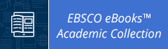 Ebsco Academic eBooks