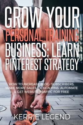 Grow your personal training business: learn pinterest strategy