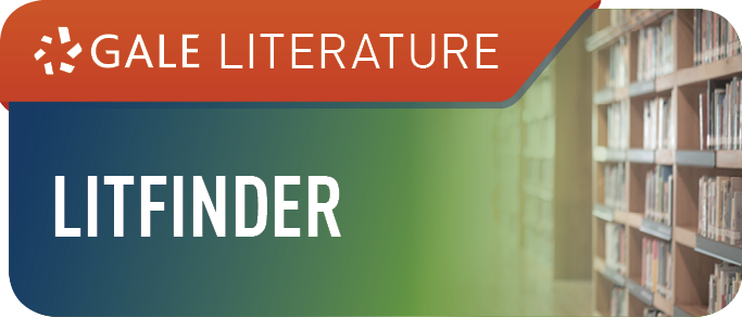 LitFinder (Gale Literature)