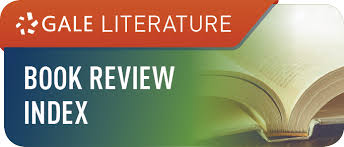 Literature : Book Review Index (Gale)