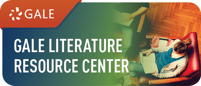 Literature Resource Center (Gale)