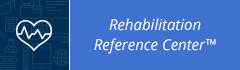 Rehabilitation Reference Center