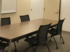 SCI Study Room 101B
