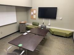 HIL Study Room 105