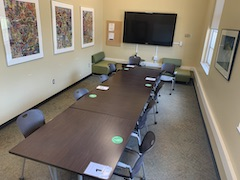 HIL Study Room 106