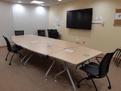 SCI Study Room 101C