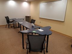 SCI Study Room 101D