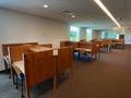 2nd Floor Study Carrels