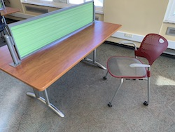 Commons Tables