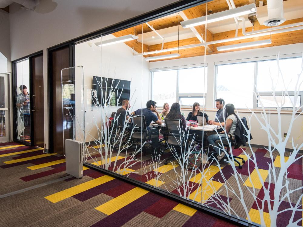 Study room - Innovation Commons
