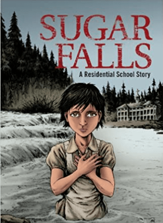 book cover image of Sugar Falls