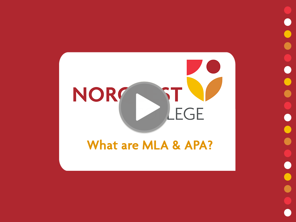 what are mla and apa
