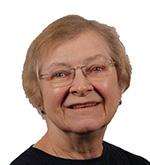 Linda Perrott