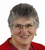 Maria Buisman