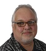 Mike Jurgaitis
