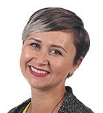 Olena Karbach