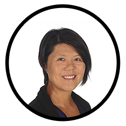 picture of Jane Foo