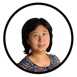 picture of Rosina Leung